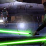 Star Wars Jedi Knight: Jedi Academy неожиданно вышла на PS4