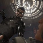 Deus Ex: Human Revolution и Deus Ex: Mankind Divided вышли в GOG
